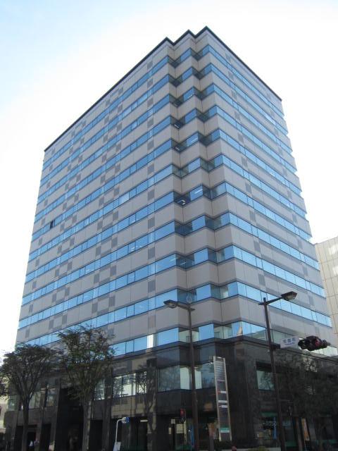 大樹生命浜松ビル7階 32.45坪(物件コード:0028384)静岡の賃貸オフィス